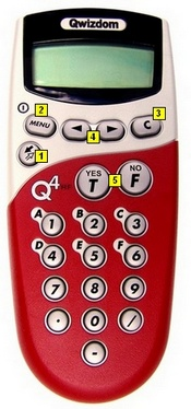 new Q4 remote